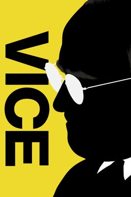 Vice - Adam McKay