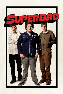 Superbad - Greg Mottola