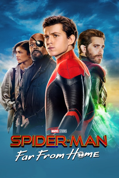 Spider Man Far From Home Lk21 : spider, Subtitle, Spider, Belajar