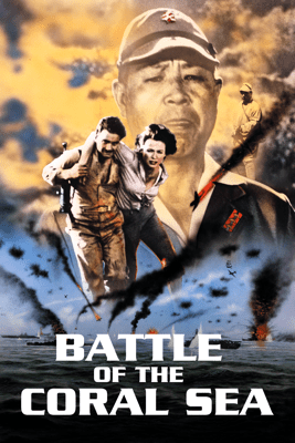 Battle of the Coral Sea - Paul Wendkos