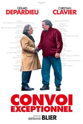 Convoi exceptionnel - Bertrand Blier