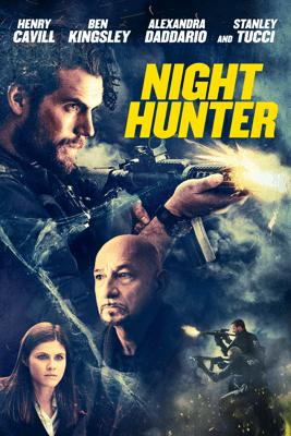 Night Hunter - David Raymond