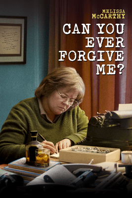Can You Ever Forgive Me? - Marielle Heller