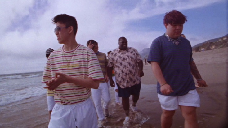88rising Head In the Clouds .2