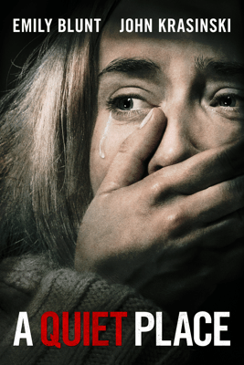 A Quiet Place - John Krasinski