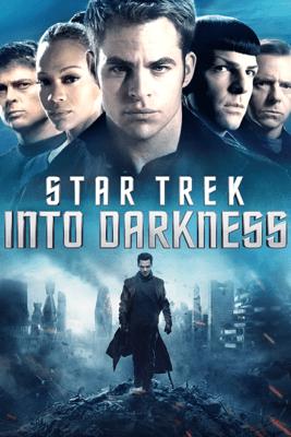 Star Trek Into Darkness - J.J. Abrams