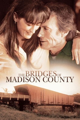The Bridges of Madison County - Clint Eastwood