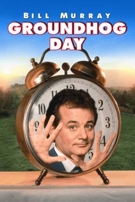 Groundhog Day - Harold Ramis