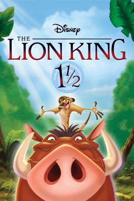 The Lion King 1 1/2 - Bradley Raymond