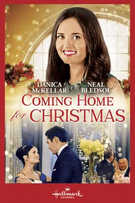 Coming Home for Christmas - Mel Damski
