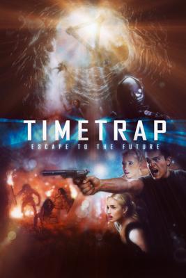 Time Trap - Mark Dennis & Ben Foster