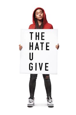 The Hate U Give - George Tillman Jr.