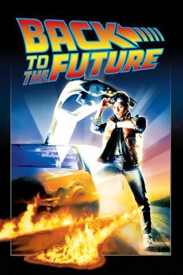 Back to the Future - Robert Zemeckis