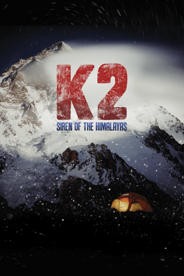 K2: Siren of the Himalayas - Dave Ohlson