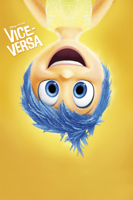 Vice-versa (2015) - Pete Docter