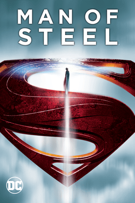 Man of Steel (2013) - Zack Snyder