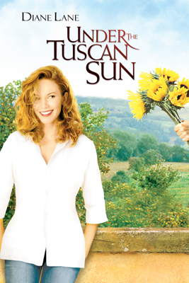 Under the Tuscan Sun - Audrey Wells