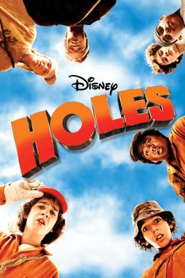 Holes - Andrew Davis
