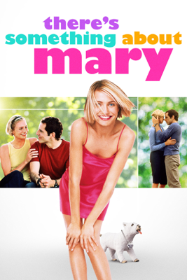 There's Something About Mary - Bobby Farrelly & Peter Farrelly