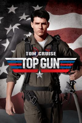 Top Gun  - Tony Scott