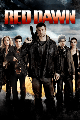Red Dawn (2012) - Dan Bradley