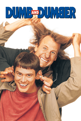 Dumb and Dumber - The Farrelly Brothers & Peter Farrelly