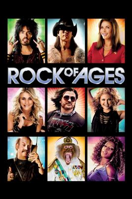 Rock of Ages - Adam Shankman