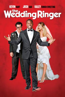 The Wedding Ringer - Jeremy Garelick