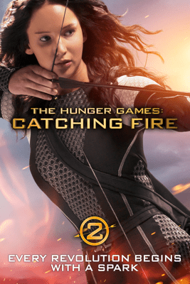 The Hunger Games: Catching Fire - Francis Lawrence