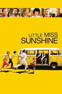 Little Miss Sunshine - Jonathan Dayton & Valerie Faris