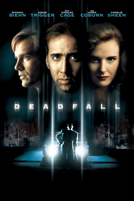 Deadfall - Christopher Coppola