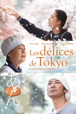 Les délices de Tokyo - Naomi Kawase