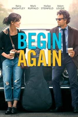 Begin Again - John Carney