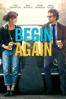 John Carney - Begin Again  artwork