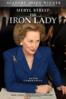 Phyllida Lloyd - The Iron Lady  artwork