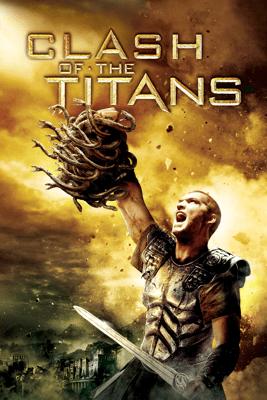 Clash of the Titans (2010) - Louis Leterrier