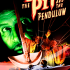 The Pit and the Pendulum - Roger Corman