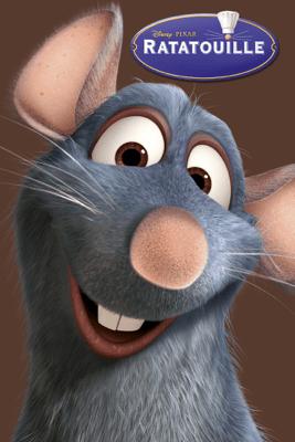 Ratatouille - Pixar