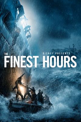 The Finest Hours (2016) - Craig Gillespie