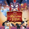 Aladdin: The Return of Jafar - Toby Shelton, Tad Stones & Alan Zaslove