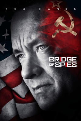Bridge of Spies - Steven Spielberg