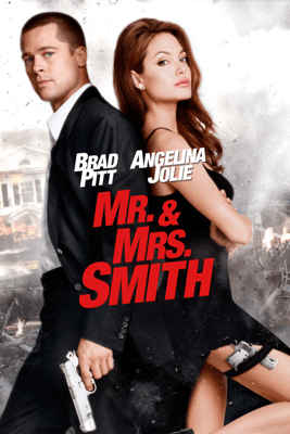 Mr. & Mrs. Smith (2005) - Doug Liman