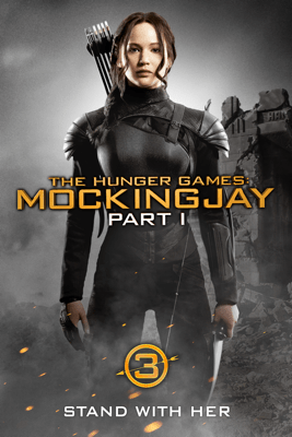 The Hunger Games: Mockingjay - Part 1 - Francis Lawrence
