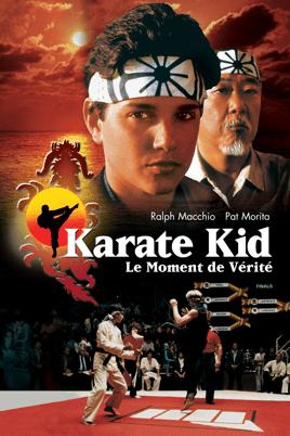 Film Mettant En Scène Maître Miyagi : mettant, scène, maître, miyagi, Ralph, Macchio