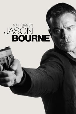 Jason Bourne - Paul Greengrass