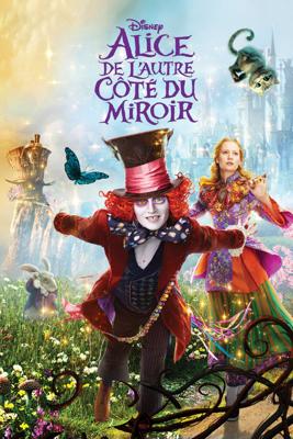 Alice De l'autre côté du miroir (2016) - James Bobin