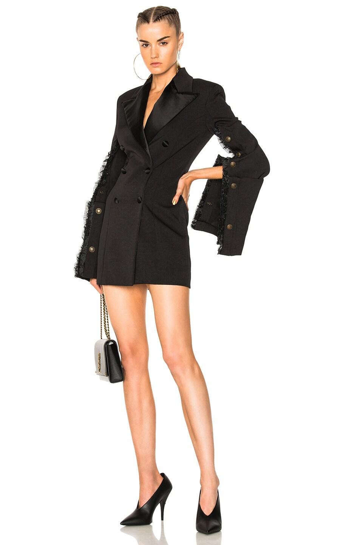 Suit Jacket Dress  Swim Suit