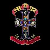 Guns N' Roses - Appetite for Destruction  artwork