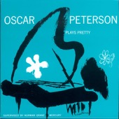 Oscar Peterson - Plays Pretty  artwork