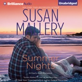 Susan Mallery - Summer Nights: Fool's Gold, Book 8 (Unabridged)  artwork